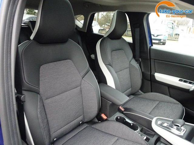 Renault Captur E-TECH Plug-in Hybrid 160 Edition One Navi, BOSE, Schiebedach