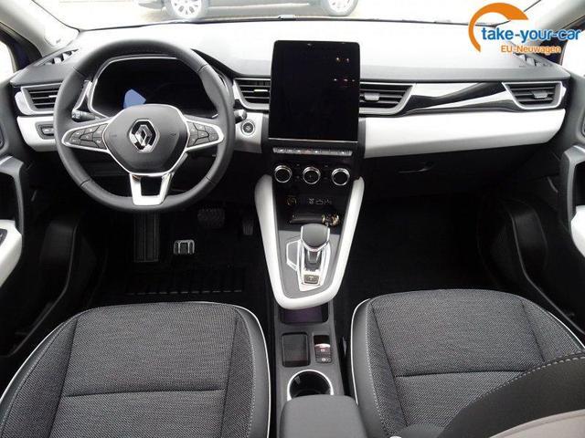 Renault Captur E-TECH Plug-in Hybrid 160 Edition One Navi, BOSE, Rückfahrkamera
