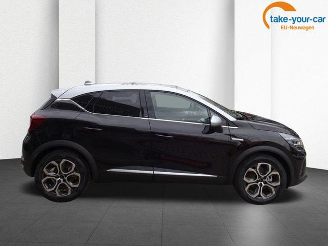Renault Captur E-TECH Plug-in Hybrid 160 Edition One Navi, BOSE, Schiebedach