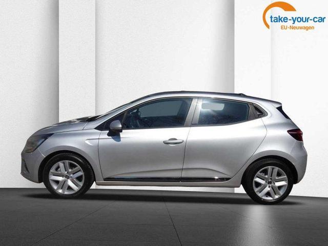Renault Clio Experience E-TECH Hybrid 140 Sitzheizung, Nebelscheinwerfer, Einparkhilfe hinten