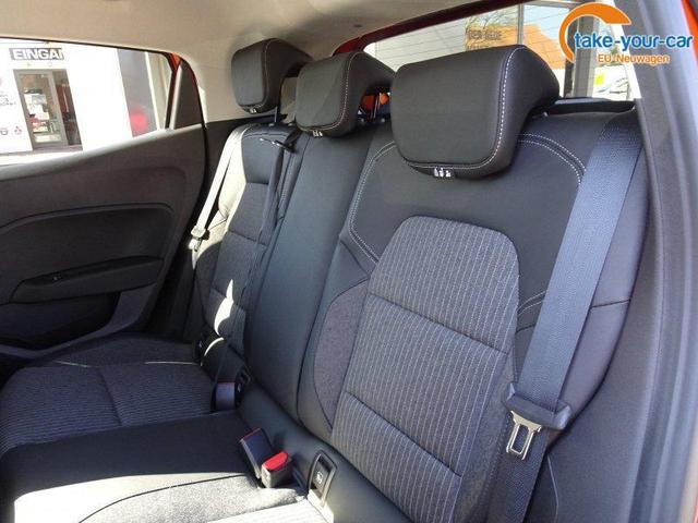 Renault Clio TCe 90 Intens Rückfahrkamera, Navi, Klimaautomatik