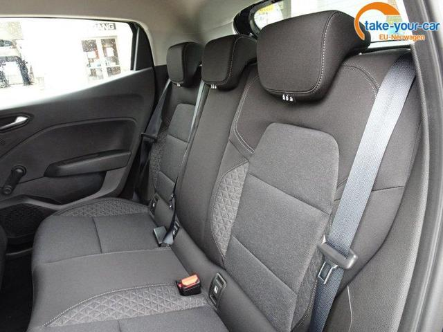 Renault Clio TCe 100 LPG Experience