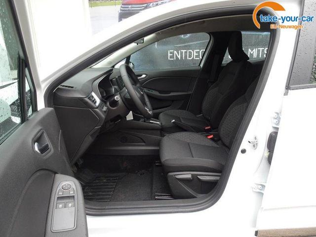 Renault Clio SCe 65 Experience Voll LED Scheinwerfer Klima