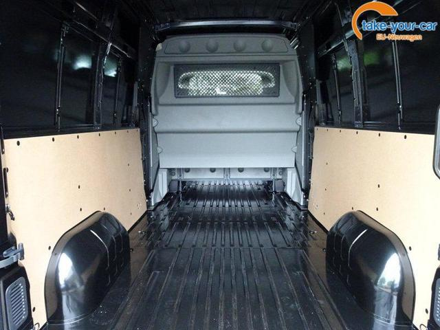 Renault Master Kastenwagen 3,5t dCi 180 L3H2 DOKA