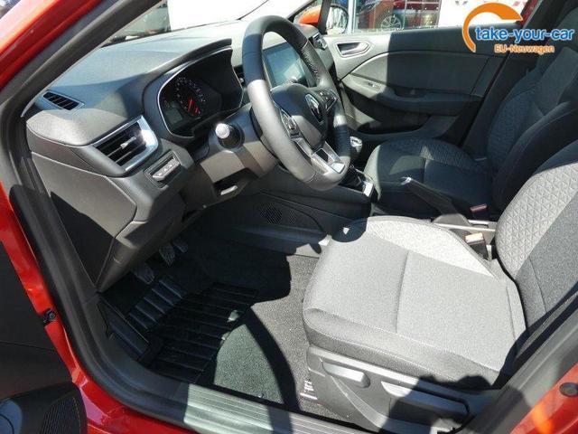 Renault Clio TCe 90 Zen Klima PDC hinten