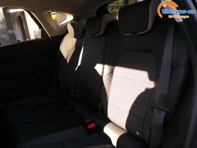 Renault Captur TCe 130 Intens Navi PDC