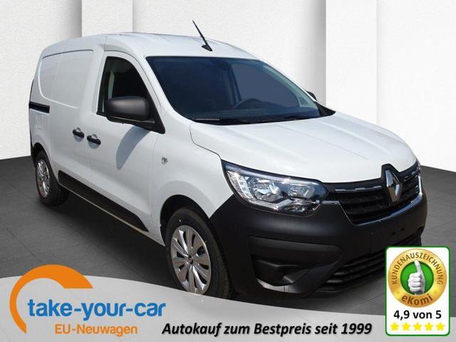 Renault Kangoo Express Blue dci 75 Comfort, Klima