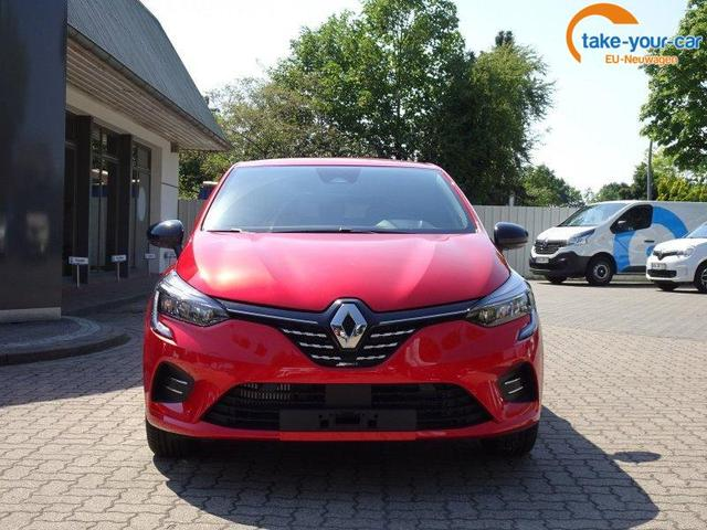Renault Clio TCe 90 X-tronic Intens Winter-Paket