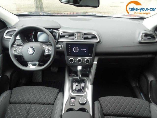 Renault Kadjar TCe 140 EDC Intens Panoramadach, GJR, Sitzheizung, Adaptiver Tempomat