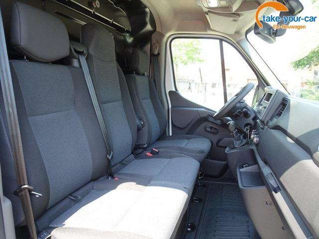 Renault Master Kastenwagen 3,5t dCi 150 ENERGY L3H2, Rückfahrkamera, Laderaumschutzpaket