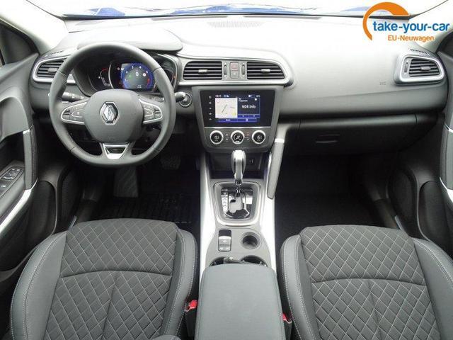 Renault Kadjar TCe 160 EDC Intens