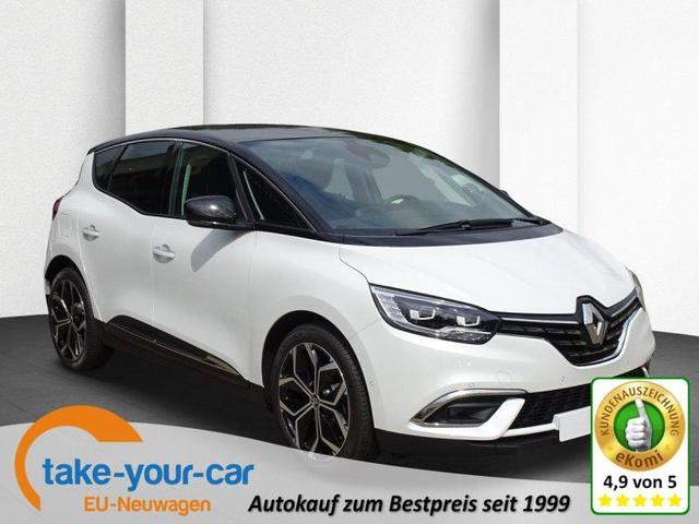 Renault Scenic TCe 140 EDC Intens