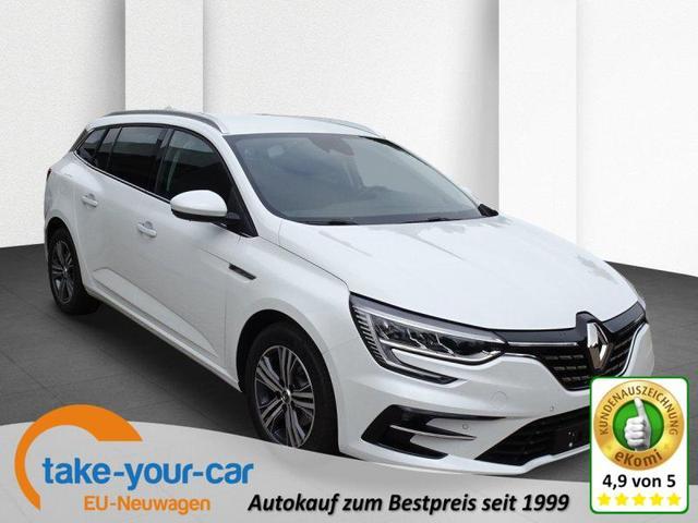 Renault Mégane Grandtour - Megane Intens dCi 115 Vorlauffahrzeug