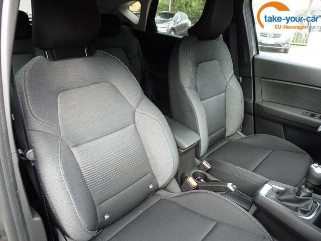 Renault Captur TCe 90 Experience Deluxe-Paket