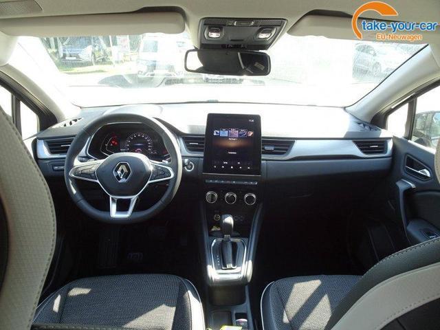 Renault Captur Intens TCe 140 EDC 360 Grad Kamera