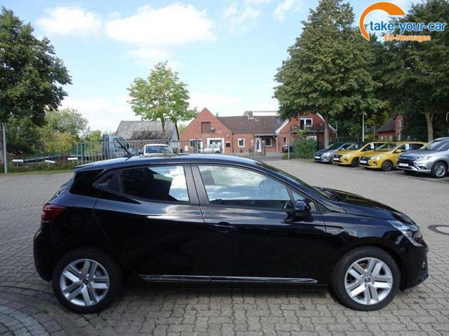Renault Clio Business Edition TCe 90