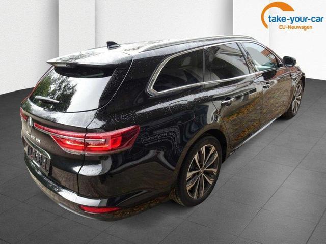 Renault Talisman Grandtour dCi 160 Intens Adaptiver Tempopilot, elektrische Heckklappe, Rückfahrkamera
