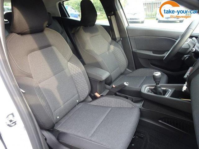 Renault Clio TCe 90 Business Edition Navi, Klimaauto