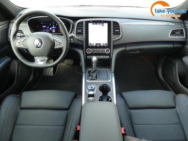 Renault Talisman Grandtour dCi 190 EDC Initiale Paris Matrix LED SHZ Klimaauto Navi