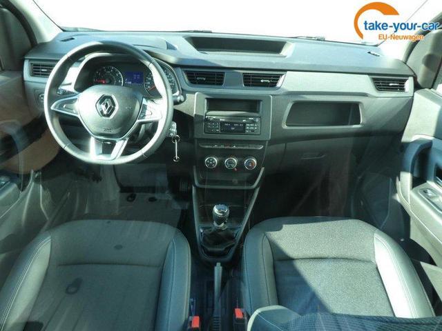 Renault Express Blue dCi 75 ECO-Leader Comfort Klima