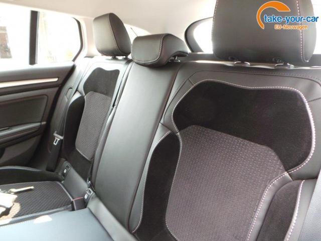 Renault Mégane Grandtour Megane Blue dci 115 Intens