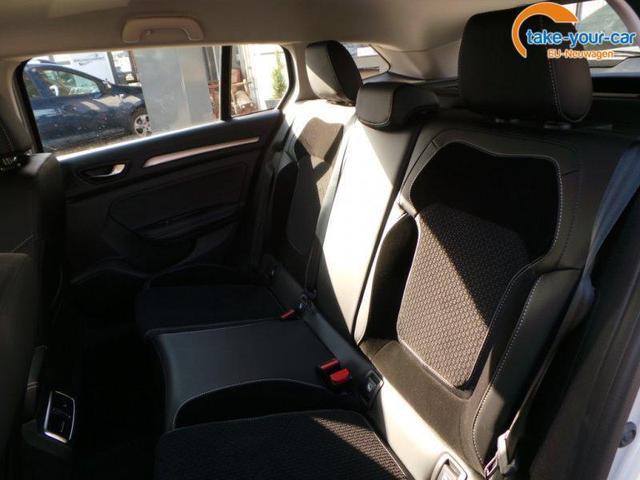 Renault Mégane Grandtour Megane TCe 140 EDC Intens SHZ PDC hinten