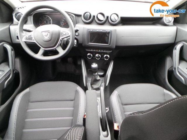 Dacia Duster BLUE dCi 115 Prestige 2WD