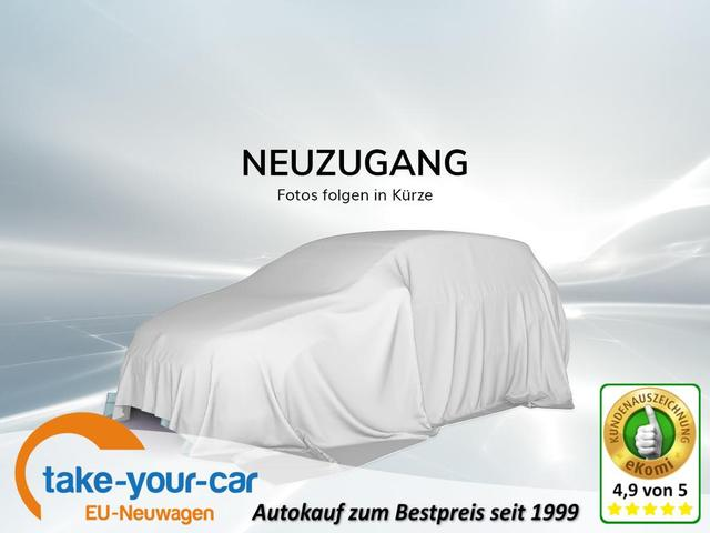 Volkswagen T-Cross - 1.0 TSI Life / SideAssist LaneAssist Vorlauffahrzeug