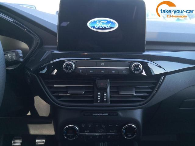 Ford Kuga 1.5 EcoBoost ST Line X ACC / LED Pano