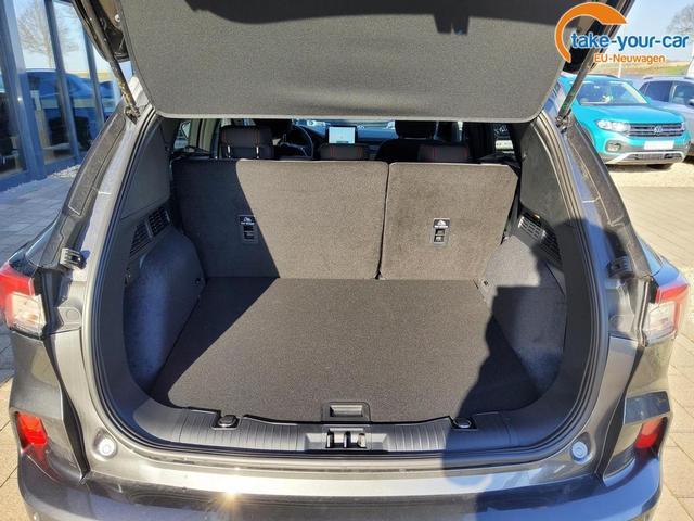 Ford Kuga 1.5 EcoBoost ST Line Pano / LED ACC DAB