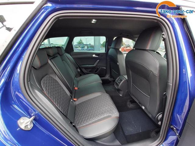 Seat Leon Sportstourer ST 1.5 TSI FR n. Mod. Full Link