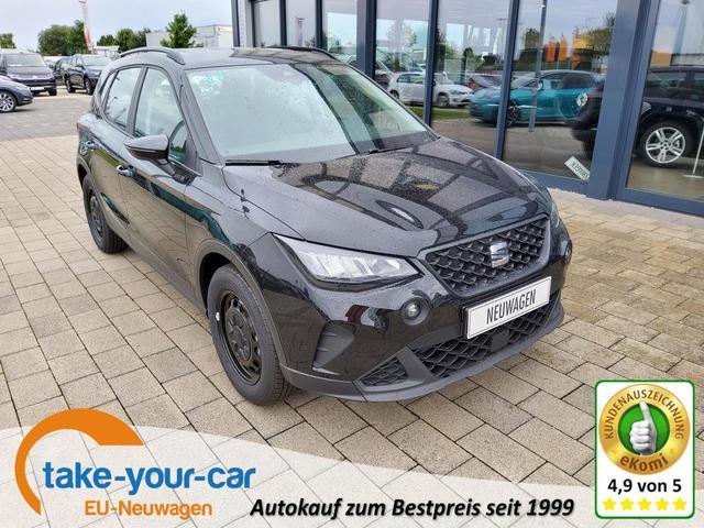 Seat Arona - 1.0 TSI Reference Facelift / Winterpaket Vorlauffahrzeug