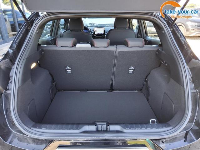 Ford Puma 1.0 EcoBoost MHEV ST-Line Navi / LED DAB