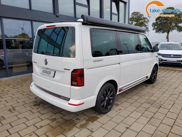 Volkswagen California 6.1 T6.1 Ocean Edition 2.0 TDI DSG 4M ACC