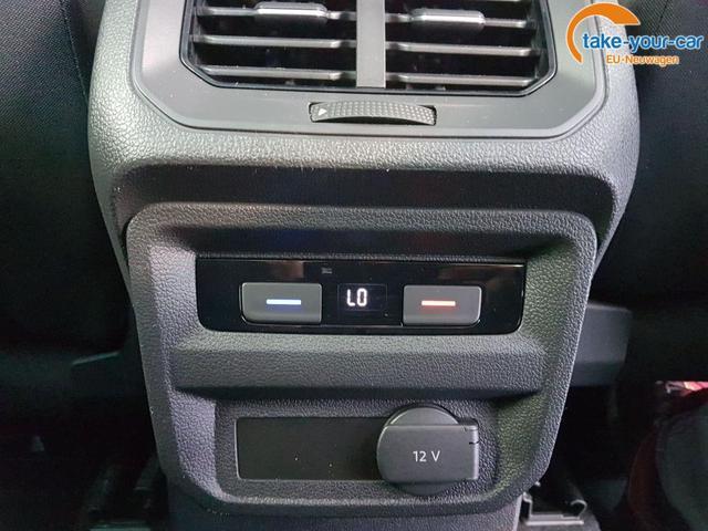 Volkswagen / Tiguan / Weiß /  /  / 1.5 TSI DSG ACT OPF 110kW / 150PS