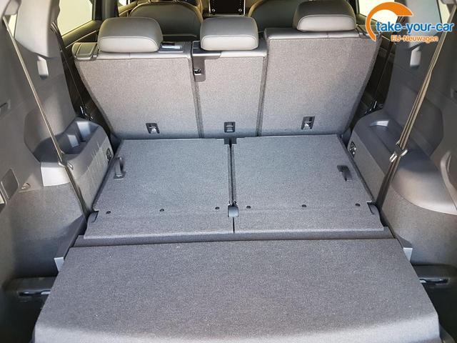 Seat / Tarraco / Schwarz /  /  / 2.0 TSI DSG 4Drive 140kW / 190PS