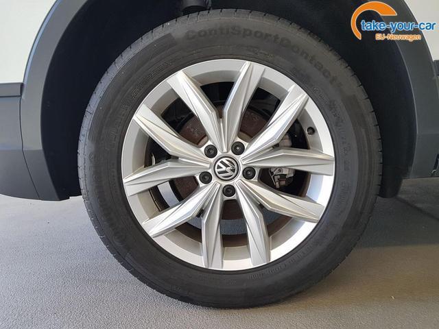 Volkswagen / Tiguan / Weiß /  /  / WLTP 1.5 TSI OPF 110kW / 150PS
