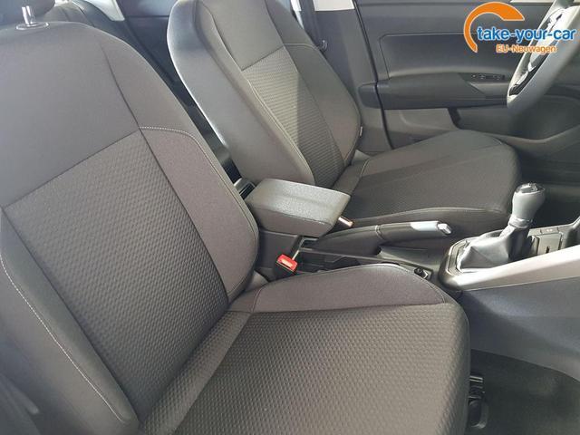 Volkswagen / Polo / Grau /  /  / WLTP 1.0 TSI 70kW / 95PS