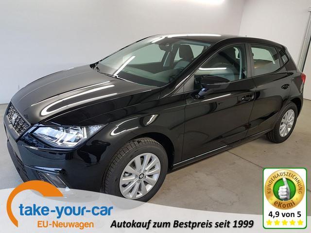 Seat Ibiza - Style WLTP 1.0 TSI 81kW / 110PS Vorlauffahrzeug
