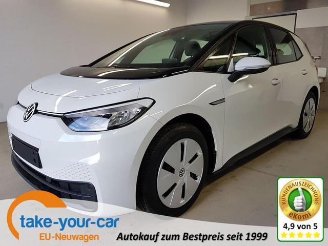 Volkswagen ID.3 - 1st Elektro Automatik 150kW / 204PS Vorlauffahrzeug