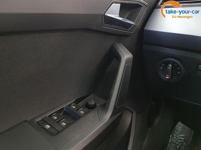 Seat / Arona / Blau /  /  / WLTP GVL 36 Monate 1.0 TSI DSG 81kW / 110PS
