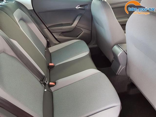 Seat / Arona / Schwarz /  /  / WLTP GVL 36 Monate 1.0 TSI DSG 81kW / 110PS