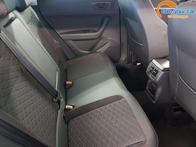 Seat / Ateca / Weiß /  /  / WLTP 1.5 TSI DSG 110kW / 150PS