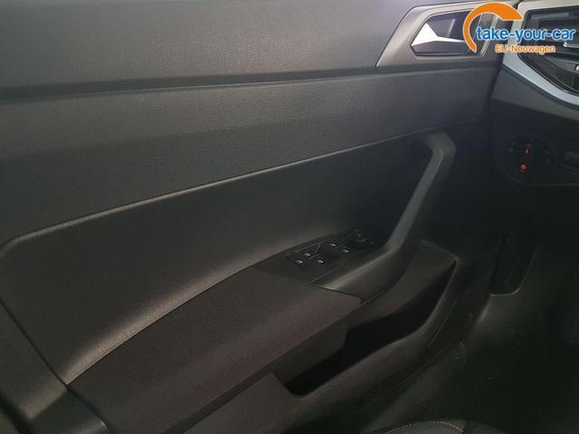 Volkswagen Polo Comfortline WLTP 1.0 TSI 70kW / 95PS