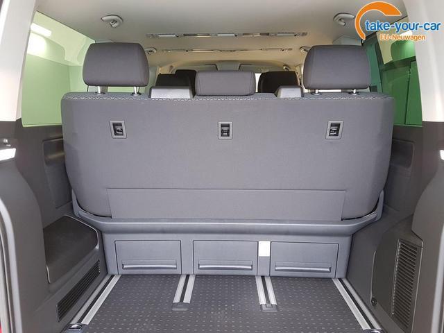 Volkswagen / T6.1 Multivan /  /  /  / WLTP 2.0 TDI DSG SCR 4Motion BMT 110kW / 150PS