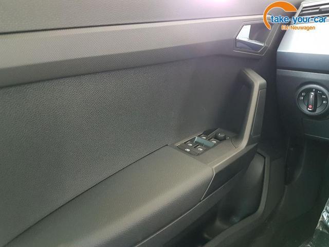 Seat / Arona / Grau /  /  / WLTP GVL 36 Monate 1.0 TSI DSG 81kW / 110PS