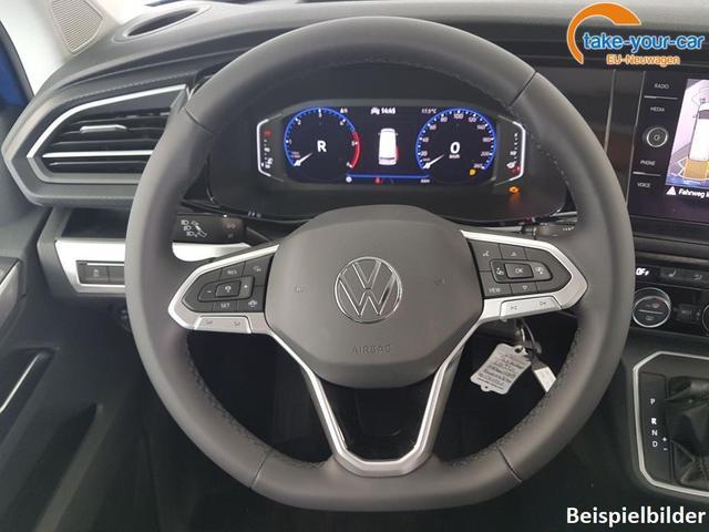 "Volkswagen T6.1 Multivan Comfortline ""Cruise"" WLTP 2.0 TDI DSG SCR 4Motion BMT 150kW / 204PS"