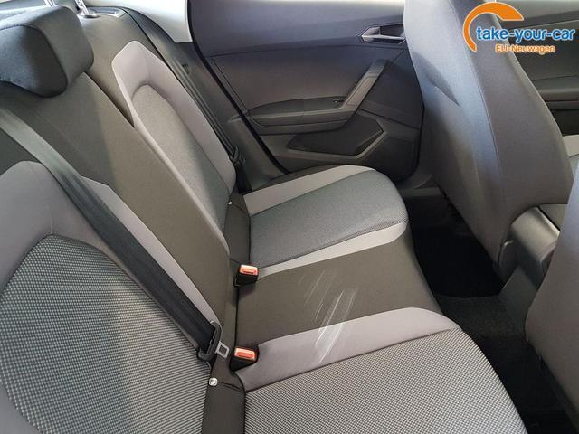 Seat / Arona /  /  /  /