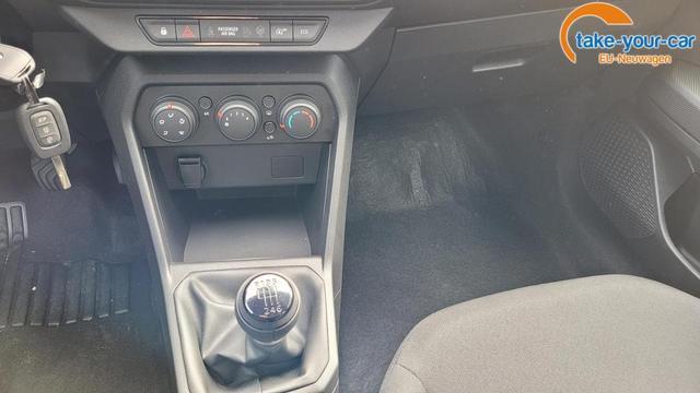 Dacia Logan III TCe 90 KLIMA*MEDIA CONTROL