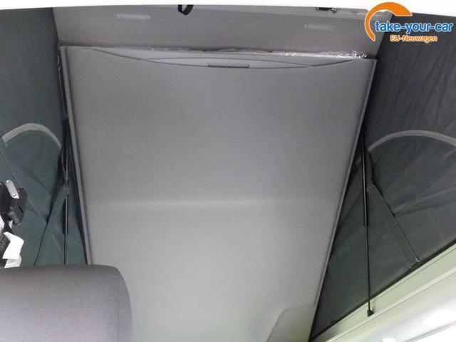Volkswagen California 6.1 Beach Tour-Edition 2.0TDI 150kW/204PS DSG 7-Gang, 7-sitzer, Digital Cockpit, AHK, PDC v+h, Kamera, Climatronic, Sitzheizung, ACC, Navi, Standheizung, Euro 6d-ISC-FCM